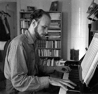 Jan Johansson (jazz musician)
