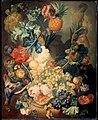 Jan van Os - Stilleven met bloemen, vruchten en gevogelte - BR2038 - Rijksmuseum Twenthe.jpg