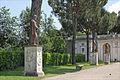 Jardin de la villa Médicis (Rome) (5841259279).jpg