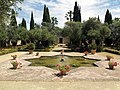 Jardines Alcazar de Jerez de la Frontera.jpg