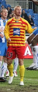 Jarosław Lato Polish footballer