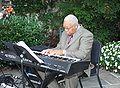 Jazz musician Ellis Marsalis, 2009.JPG