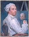 Jean Huber self-portrait.jpg