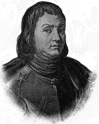 Jean II de Rieux - Jean II de Rieux