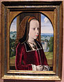 Jean hey, ritratto di margherita d'austria, 1490 ca..JPG