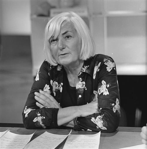 Jeanne Roos
