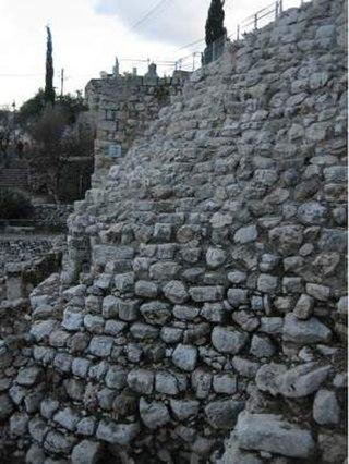 Siege of Jebus