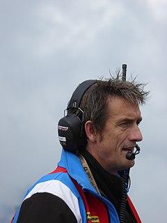 Jeff Smith (racing driver)