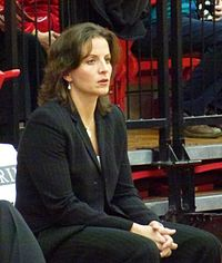Jennifer Rizzotti at Harvard game.jpg