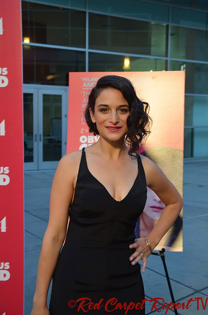 File:Jenny Slate Obvious Child Premiere 2014.jpg ...