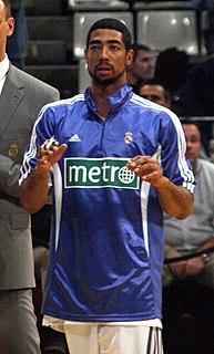 Jeremiah Massey American basketball player