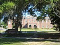 Jerger School, Thomasville.JPG