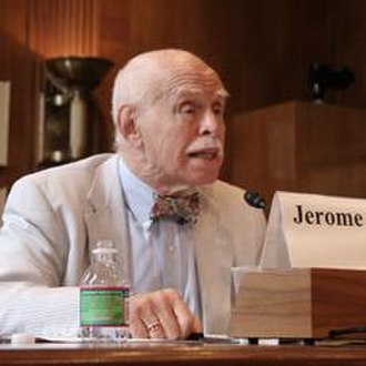 Jerome A. Cohen - Jerome A. Cohen in 2010