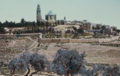 Jerusalem. Mt. Zion from Valley of Hinnon.png