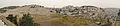 Jerusalem - Saindo pelo Portão Dung Panorama 1 (6979723858).jpg