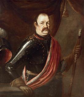Jerzy Sebastian Lubomirski Polish noble