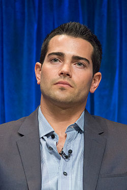 Jesse Metcalfe mint Christopher Ewing
