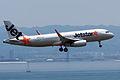 Jetstar Japan, A320-200, JA07JJ (18361312462).jpg