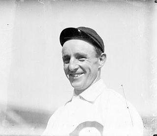 Jimmy Slagle American baseball player