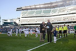 Joe Biden at Lincoln Financial Field for Philadelphia Union match.jpg