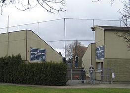 Joe Etzel Field