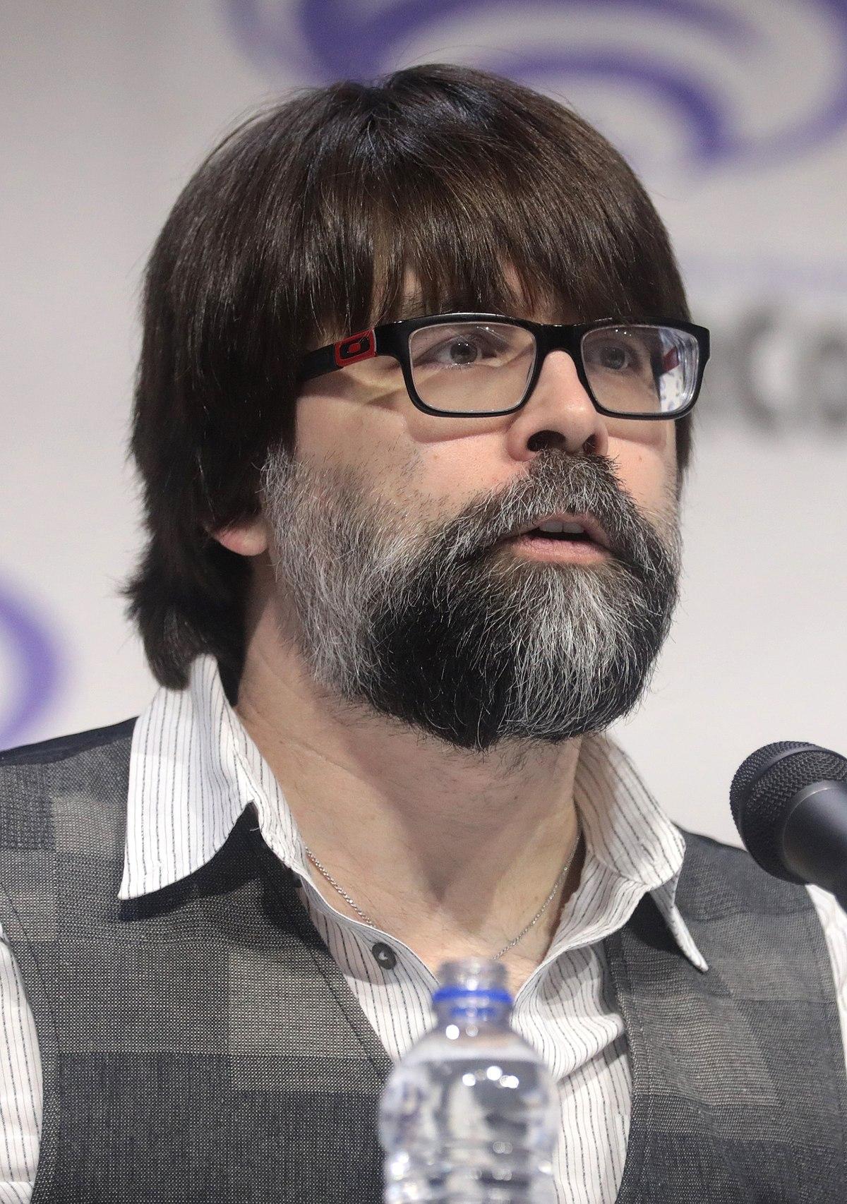 Joe Hill (writer) - Wikipedia