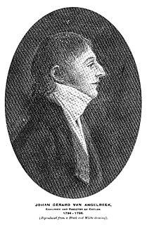 Johan van Angelbeek