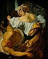 Johann Liss - Judith and Holophernes - WGA13330.jpg