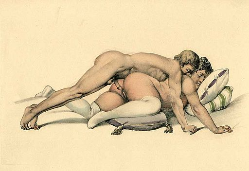 gode sexstillinger danske erotiske historier