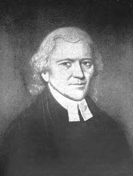 Johann Christoph Kunze