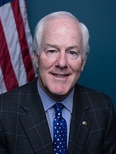 John Cornyn United States Senator from Texas