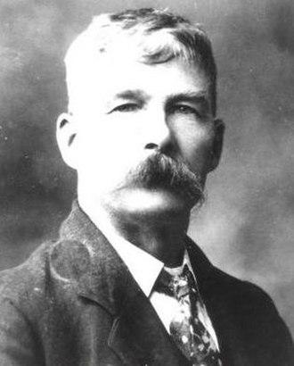 John Kelly (Canadian politician) - Image: John Edmund Kelly