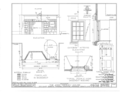 John Gridley House, 205 East Seneca Turnpike, Syracuse, Onondaga County, NY HABS NY,34-SYRA,4- (sheet 9 of 12).png
