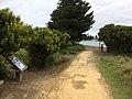 John Griffiths Information Board Location - panoramio.jpg