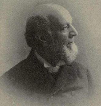 John H. Vincent - Image: John Heyl Vincent