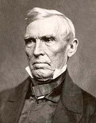 John Jordan Crittenden - Brady 1855