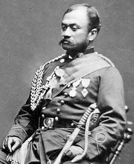 John Mākini Kapena