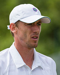 John Millman 4, 2015 Wimbledon Qualifying - Diliff.jpg