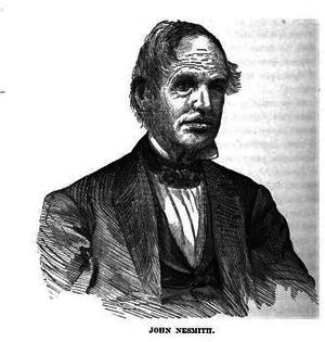 John Nesmith - Image: John Nesmith