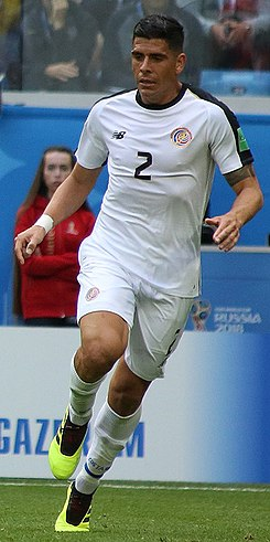 Johnny Acosta (2018 FIFA World Cup).jpg