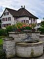 Jona (SG) - Wagen - Pfarrhaus St. Wendelin 2012-09-26 14-11-32 ShiftN.jpg