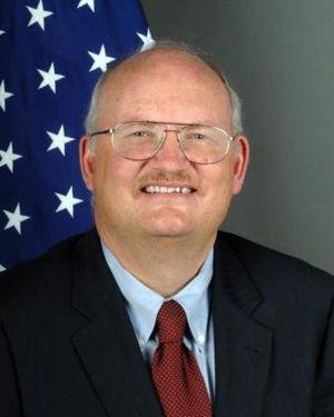 Jonathan Addleton - Image: Jonathan S Addleton ambassador