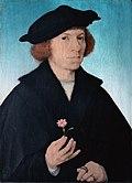 Joos van Cleve Self portrait.jpg