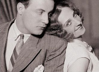 Spike and Suzy - Louisa Ghijs was Vandersteen's inspiration for the name Wiske.