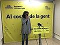 Jornada electoral 14-F a Girona 10.jpg