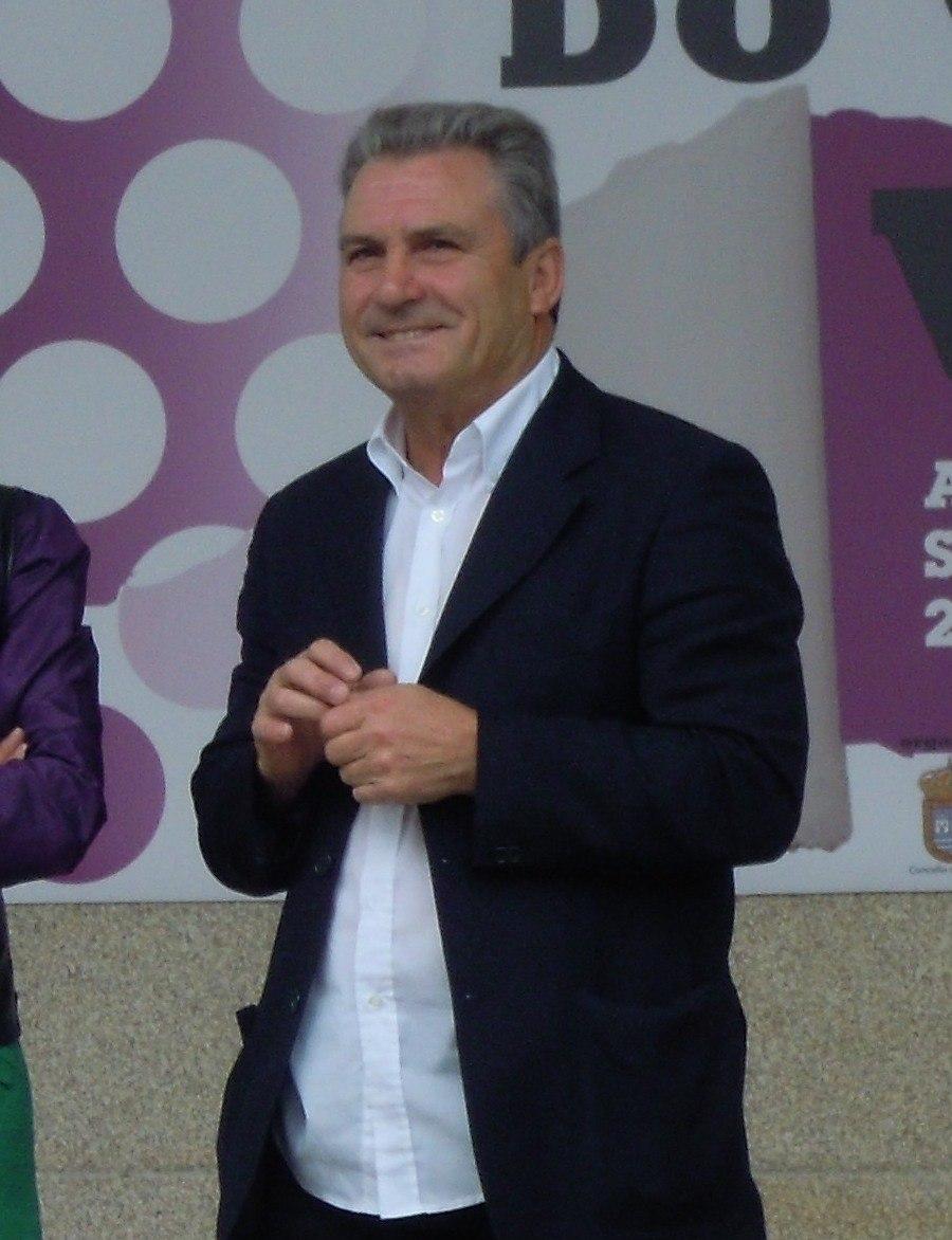 José Luis Poceiro