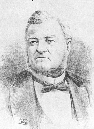 """José Ramon Fernández - José Ramon Fernández """"Marqués de La Esperanza"""""""