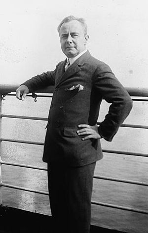 Josef Hofmann - Image: Josef Hofman