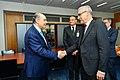 Juan Carlos Lentijo welcomes Senén Florensa Palau (02815269) (40342368573).jpg