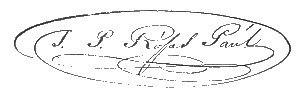 Juan Pablo Rojas Paúl - Image: Juan Pablo Rojas Paúl signature